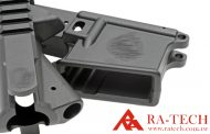 RA - TECH: preview of their 7075 forged receiver