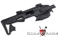 King Arms: CAA RONI Chassis Galore