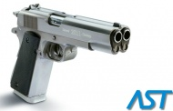 AST - New age fire controls for G18C and AF2011 debut