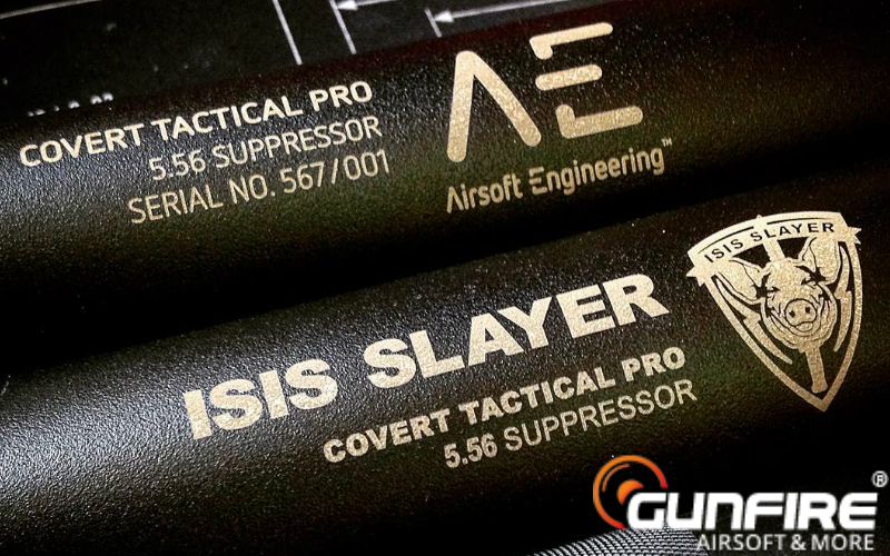 GunFire - Weekly update with a whole lot of new arrivals