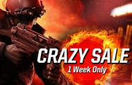 eHobbyAsia's Crazy Sale is here. Only for one week