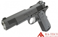 Ra Tech - debut of Umarx VP9 and TRP 1911