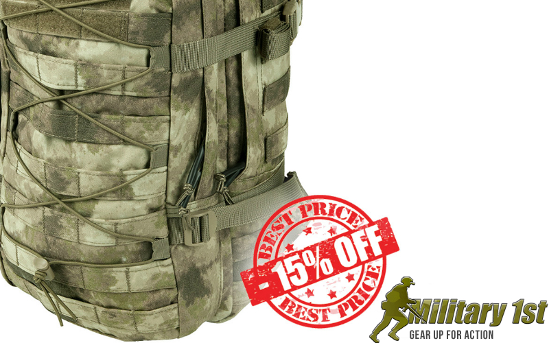 Military1st and this week special offer.
