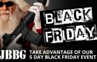 Just BB Guns - and their awesome BLACK FRIDAY SALE