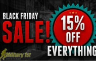 Military1st - BLACK FRIDAY SALE