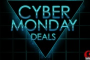 Red Wolf's cyber monday