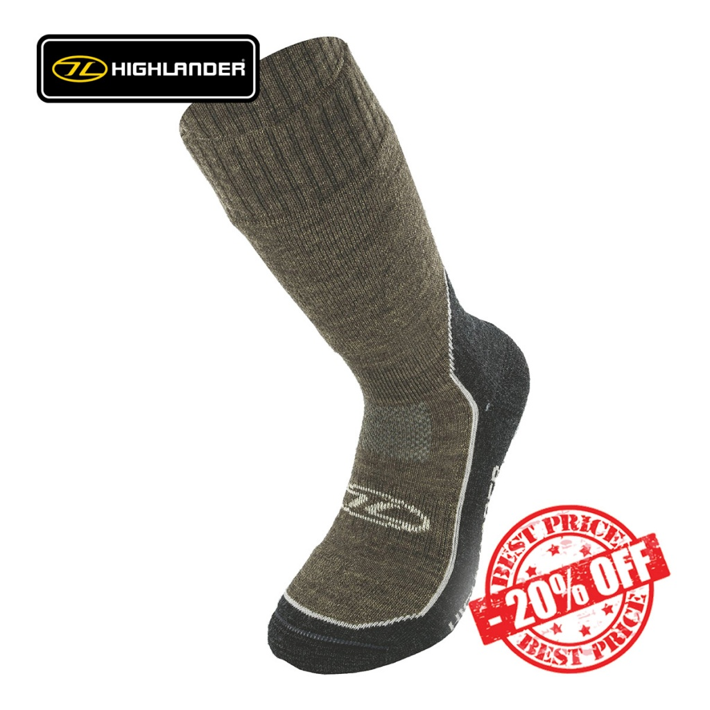 highlander-explorer-merino-wool-hiking-sock-brown-sale-insta