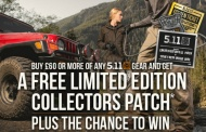 Military1st - Special offers and new Tactical elite jacket in stock and 5.11 tactical promotion