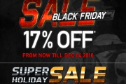 RedWolf and the last chance for black friday deals.