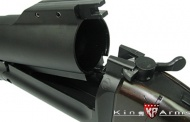 King Arms and their legendary  M79 Grenade Launcher