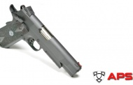 APS new models of M1911 in store
