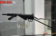 GHK STEN MKII Miniature Model Gun Coming Soon in 2017