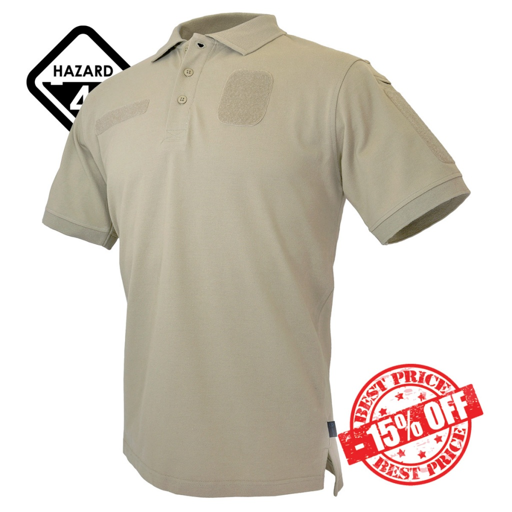 hazard-4-loaded-id-centric-modular-patch-polo-shirt-desert-tan-sale-insta