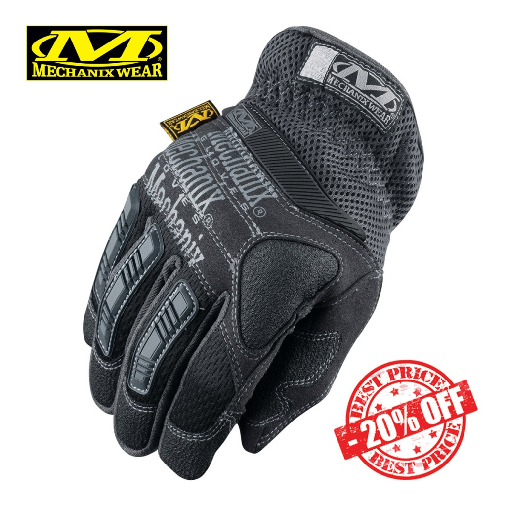 mechanix-wear-impact-pro-gloves-black-sale-insta