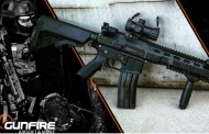 Gunfire wishes you happy New Year with a bunch of awesome items.