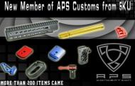 APS CONCEPTION and their new additions