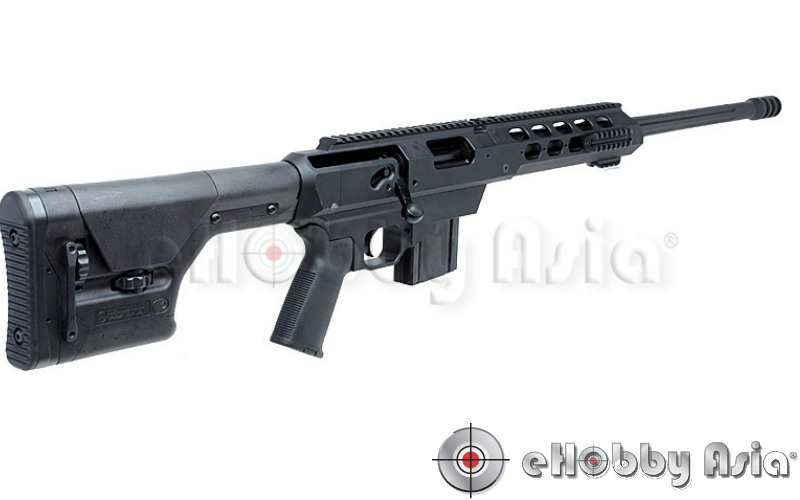 eHobbyAsia shop news including King Arms MDT TAC21 rifle and much more.