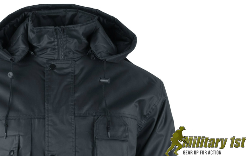Military1st special offers including Dubon Parka from Mil-Tec