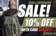 Military1st Teesar Smock and Backpacks Sale