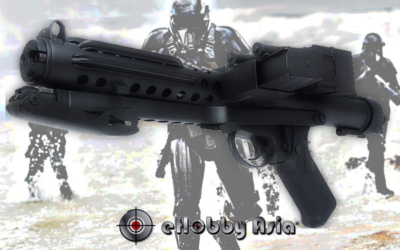 eHobbyAsia and awesome S&T E11 Blaster AEG and LIMITED 20% OFF on 5.11 items.