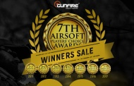 Gunfire winners sale is prolonged.