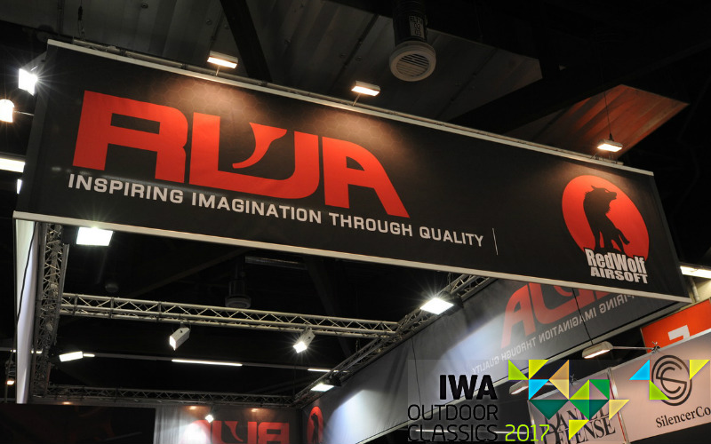 IWA 2017 - day 2 report - RedWolf