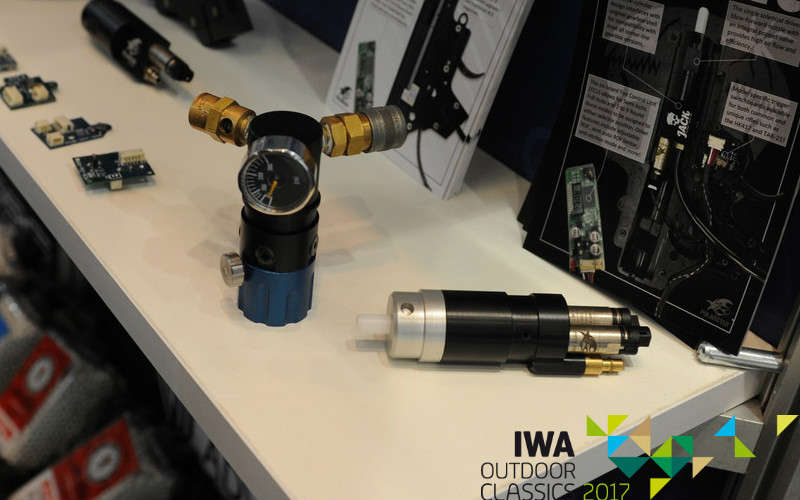 IWA 2017 – day 3 report – POLARSTAR