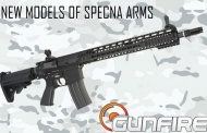 Gunfire all new items in store - KSG, Specna Arms, PPS and much much more.