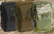 Military1st Klean Kanteen promotion and new Helikon Navtel pouch in tactical rainbow