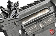 Black Rain Ordnance Official Licensed Airsoft Gun by King Arms are here.