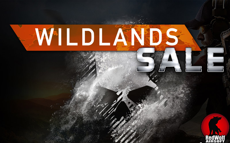 RedWolf and their Wildlands sale