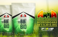 SpecShop.pl and their latest biodegradable BIO Series Match Grade BBs