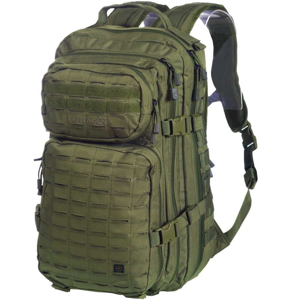 Pentagon_Philon_Backpack_Olive_Green