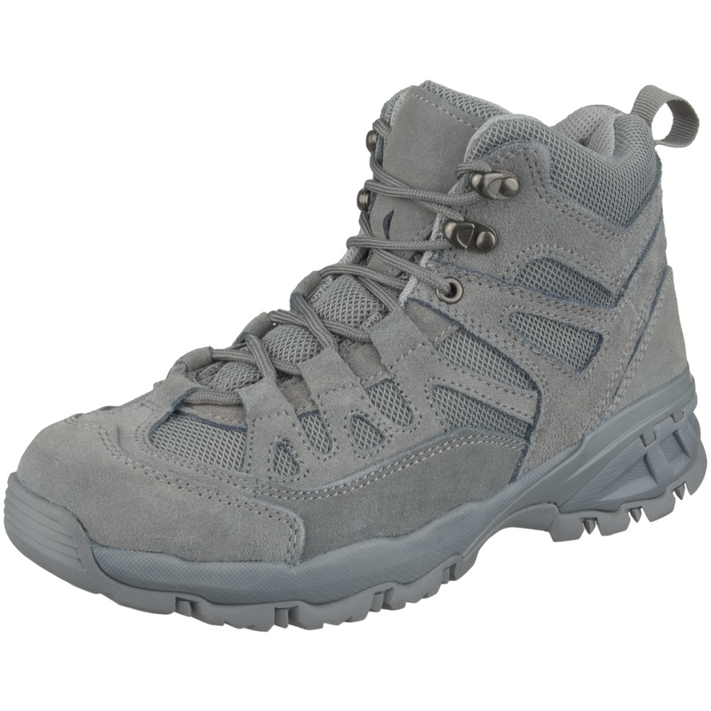 brandit outdoor trail midcut boots anthracite 1