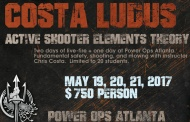 Airsoft Atlanta - Chris Costa in Atlanta at Power Ops