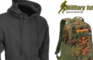 Military1st Summer editions are here.