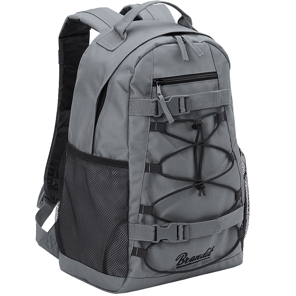 Brandit Urban Cruiser Backpack Anthracite Black