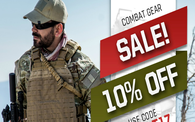 Military1st great COMBAT GEAR SALE
