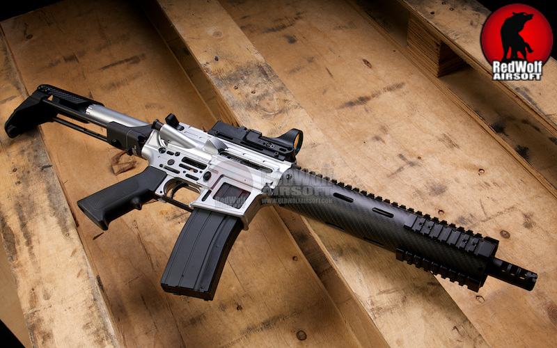 RedWolf's Airsoft Surgeons latest GBB and an awesome Summer SALE