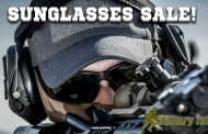Military1st where is Sun there is a Sunglasses SALE