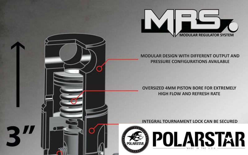 Polarstars new MRS Regulator soon here