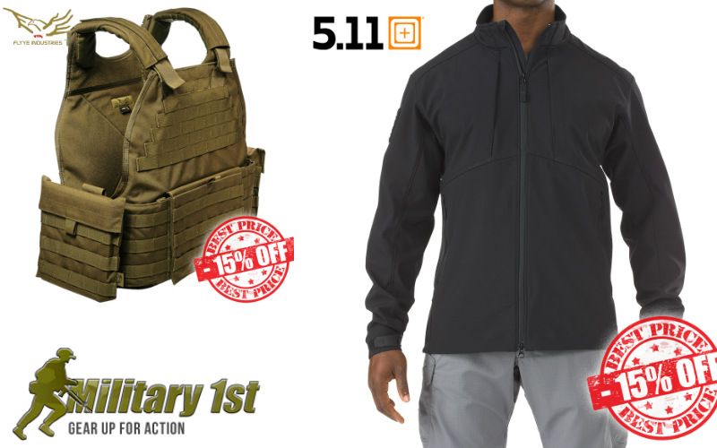 Military1st SPECIAL OFFER