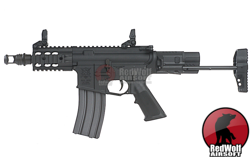 Red Wolf - The Long Awaited Umarex (VFC) 30rds Magazine For UMP9 GBBR Is Finally Here!