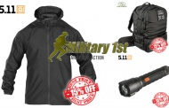 MILITARY1ST this weeks special offers.