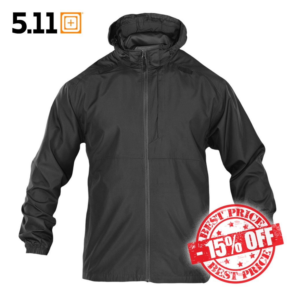 511 Packable Operator Jacket Black sale insta