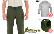 Military1st - special offers and new First Tactical Specialist BDU pants