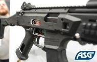 ASG CZ Scorpion EVO 3A1 HPA Version - First Batch inbound!