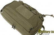 Military1st Helikon's new service case