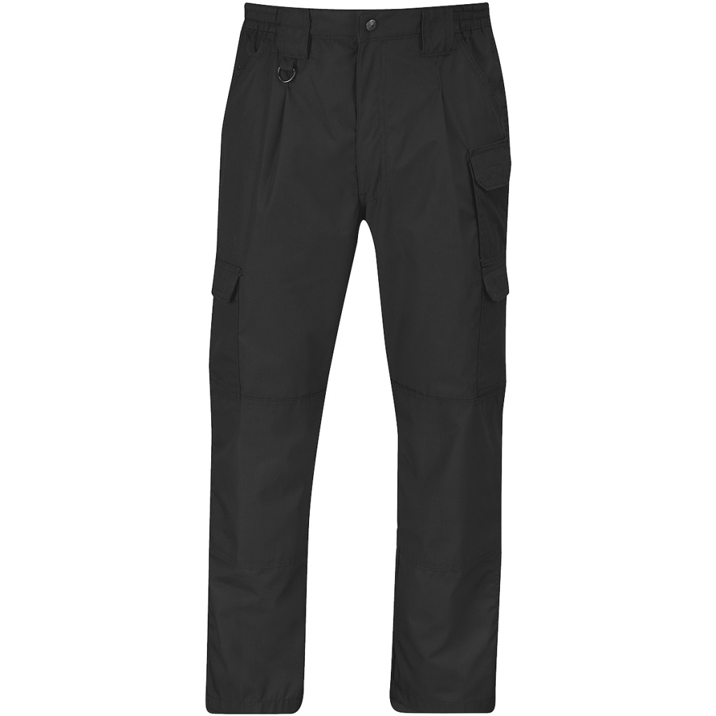 propper_Mens Lightweight Tactical Pant_BLACK_ALL_1