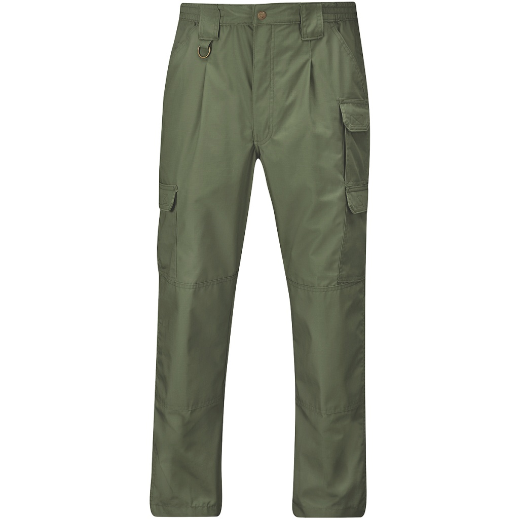 propper_Mens Lightweight Tactical Pant_OLIVE_ALL_1